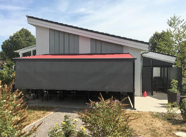 Referenzen Rolladen Ahlers GmbH: Unsere Referenzen